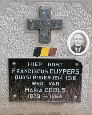 Franciscus Cuypers